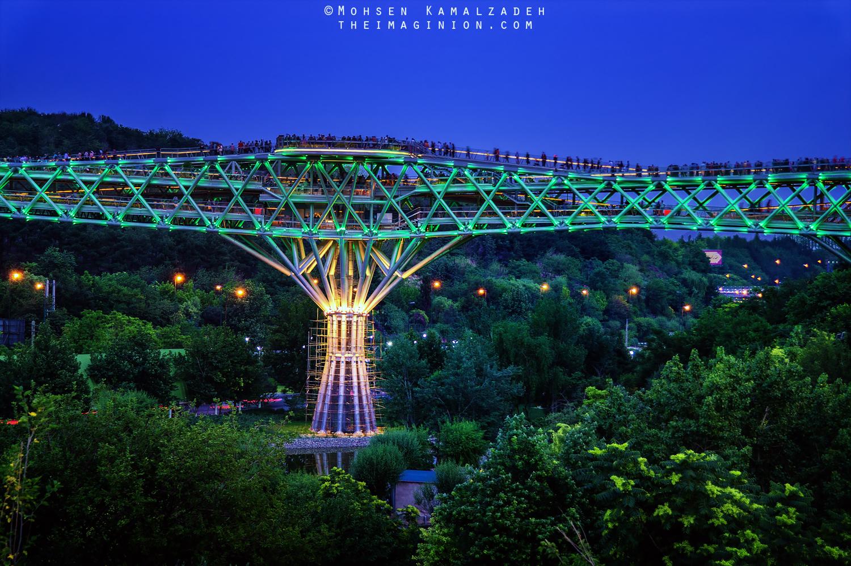Nature Bridge - Imaginion Photography